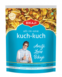 Kuch Kuch (All In One)