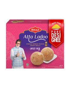 Buy Bikaji Atta Ladoo (Navrattan) Online