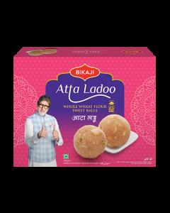 Atta Ladoo (Navrattan)