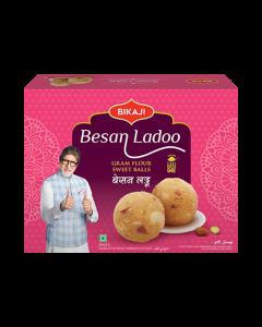 Besan Ladoo (Panchratan)
