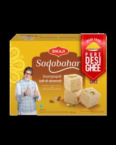 Bikaji - Pure Desi Ghee Soan Papdi