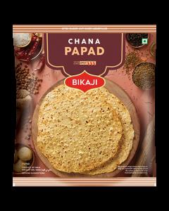 Bikaji Chana Dal Papad