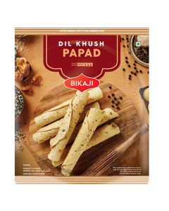 Dil Khush Papad