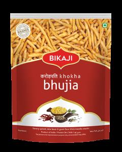 Bikaji Krorepati Khokha Bhujia - Mota Bhujia Sev - Available Online