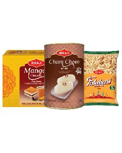 Navratri Special Bikaji Sweets Online