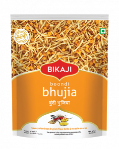 Buy Bikaji - Boondi & Bhujia Mix Online