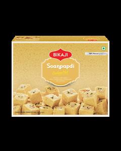 Bikaji Kaju Soan Papdi - Cashew Sweets