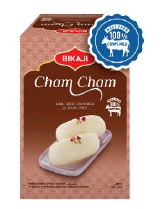 bikaji cham cham