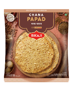 Bikaji Chana Papad