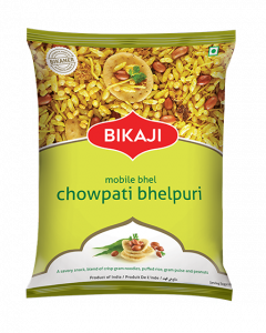 Chowpati Bhelpuri