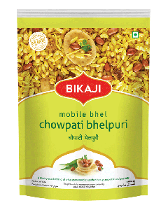 Bikaji Chowpati Bhelpuri