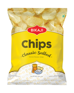 Classic Salted Chips