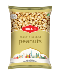 Classic Salted peanuts