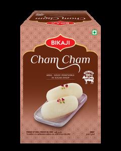 Bikaji Cham Cham Mithai Online