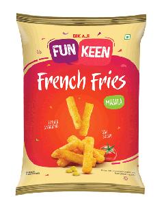 Bikaji Funkeen French Fries Masala