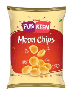 Bikaji Funkeen Moon Chips