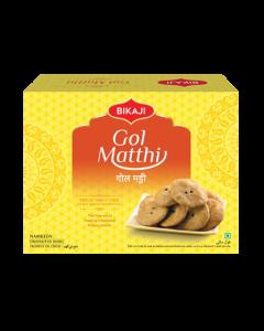 Gol Matthi
