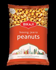 Bikaji Heeng Jeeta Peanuts