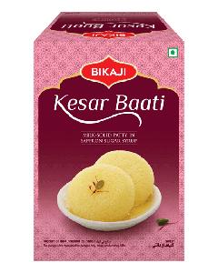 Order Bikaji Kesar Baati Available Online