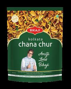 Kolkata Chanachur