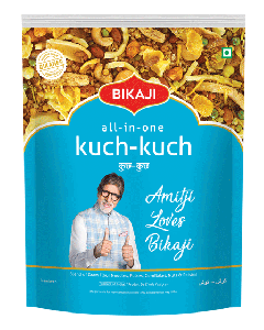 Buy Bikaji Kuch Kuch (All In One) Online