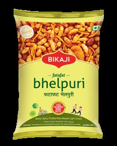 Fatafat Bhelpuri