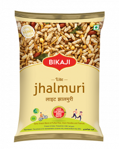 Jhalmuri
