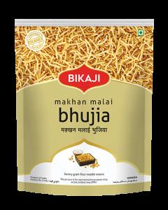 Bikaji Makhan Malai Bhujia in 400gms Pack - Bikaji Online Store