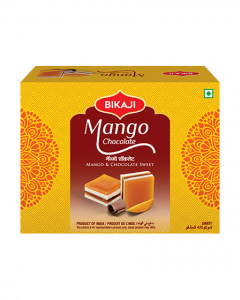 Mango Chocolate