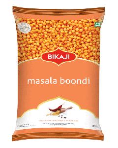 Masala Boondi