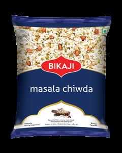 Masala Chiwda