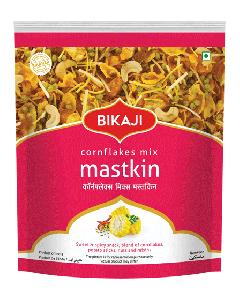 Buy Bikaji Mastkin (Cornflakes Mix) Online