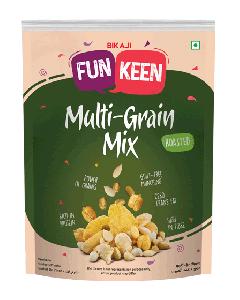 Bikaji Funkeen Multi-grain mix