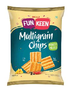 Bikaji Funkeen Multigrain Chips