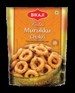 Nashta Murukku Chakri
