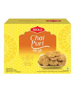Buy Bikaji Chai Puri Online