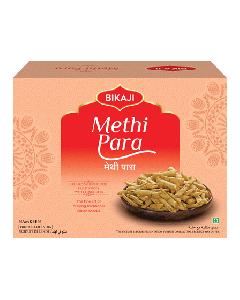 Buy Bikaji Methi Para Online