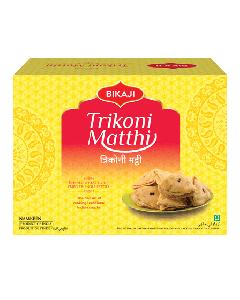 Buy Bikaji Trikoni Mathri Online