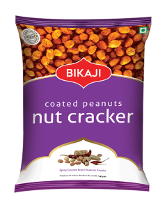 Nut Cracker (Coated peanuts)