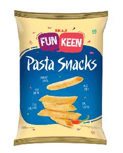 Bikaji Funkeen Pasta Snacks