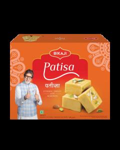 Patisa