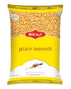 Buy Bikaji Plain Boondi Online