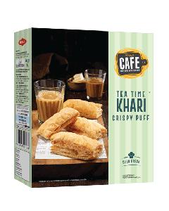 Tea Time Khari