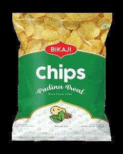 Pudina Treat Chips