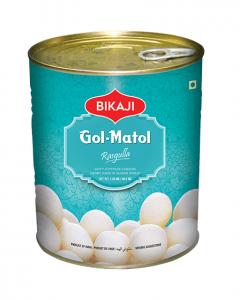 Gol-Matol (Rasgulla)