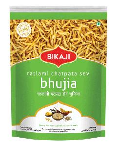 Bikaji Ratlami Bhujia Sev - Order Online