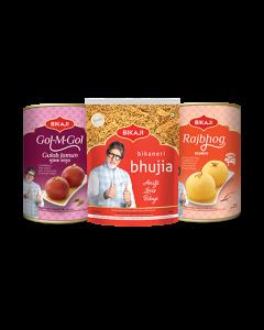 Buy Bikaji Royal Treat Online