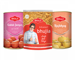 do duni char bikaji combo pack