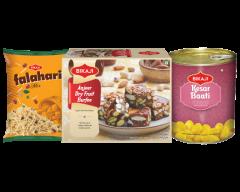 Bikaji Navratri Sweets Online
