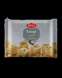 Coconut Soanpapdi